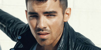 10 Reasons Joe Jonas' 'Shocking' Interview Was Actually The Most Adorable Thing Ever